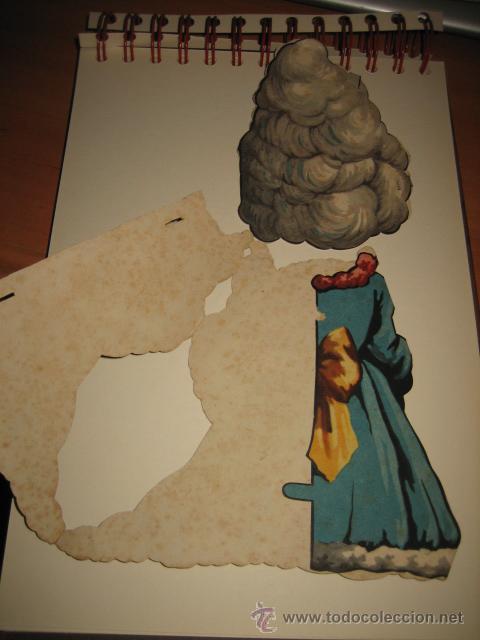 Coleccionismo Recortables: TRAJE DE PRINCESA DE TITINA - Foto 3 - 16383411