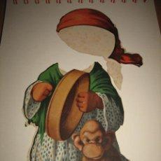 Coleccionismo Recortables: TRAJE DE GITANA DE TITINA. Lote 16383412