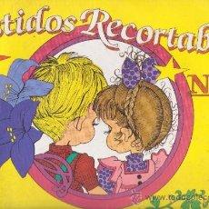 Coleccionismo Recortables: COLECCIÓN VESTIDOS RECORTABLES Nº 4. Lote 38485730