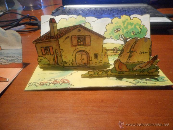 Coleccionismo Recortables: lote recortables - Foto 3 - 48214102
