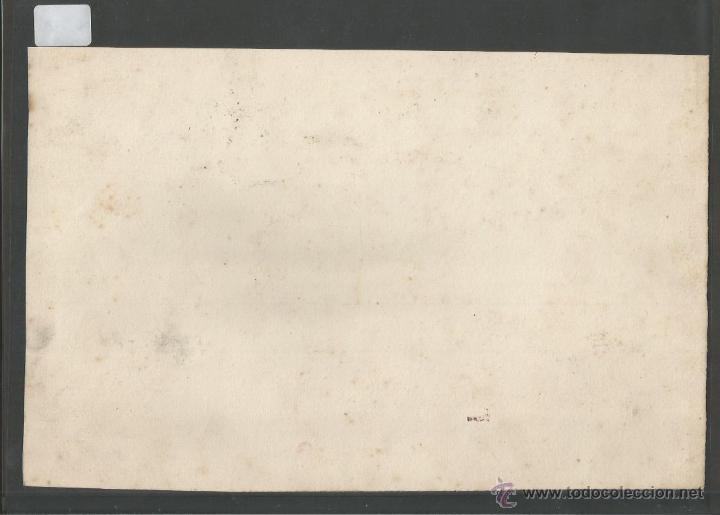 Coleccionismo Recortables: ROSINA - RECORTABLES EL NIÑO - CELMA - PROTOTIPO PINTADO ORIGINAL -17 X16 CM (V-2129) - Foto 3 - 48301894