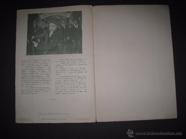 Coleccionismo Recortables: LOS VESTIDOS DE MARISOL DE LA PELICULA HA LLEGADO UN ANGEL-INCOMPLETO SIN MUÑECAS-VER FOTOS-(V-4250) - Foto 6 - 54263660