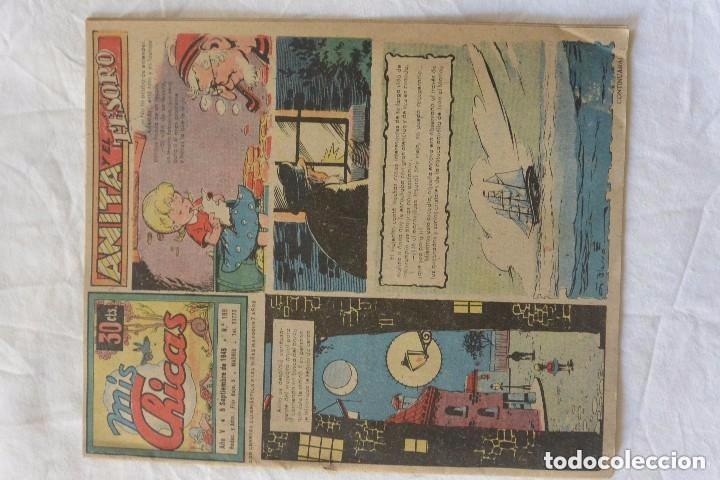 Coleccionismo Recortables: RECORTABLE MUÑECA MARTITA REVISTA MIS CHICAS - Foto 2 - 103063019