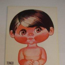 Coleccionismo Recortables: (TC-108) MIS MUÑECAS RECORTABLE TITIN EDITORIAL BRUGUERA. Lote 112385111