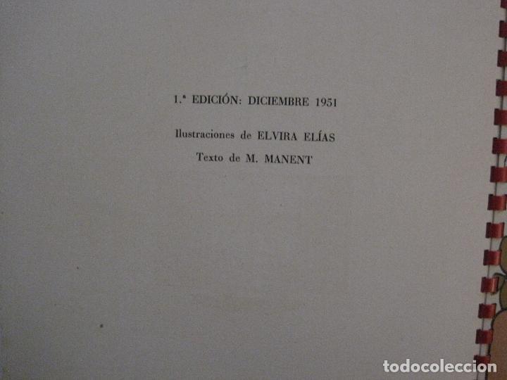 Coleccionismo Recortables: RECORTABLES - CASA DE MUÑECAS - EDITORIAL JUVENTUD -VER FOTOS-(V- 14.528) - Foto 5 - 121151743