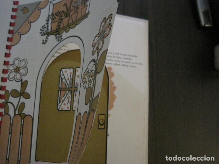 Coleccionismo Recortables: RECORTABLES - CASA DE MUÑECAS - EDITORIAL JUVENTUD -VER FOTOS-(V- 14.528) - Foto 6 - 121151743
