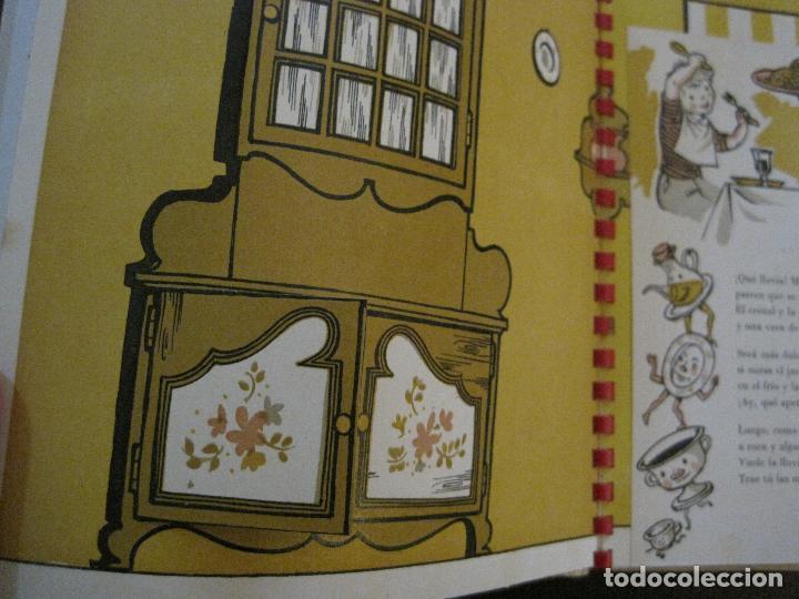 Coleccionismo Recortables: RECORTABLES - CASA DE MUÑECAS - EDITORIAL JUVENTUD -VER FOTOS-(V- 14.528) - Foto 9 - 121151743