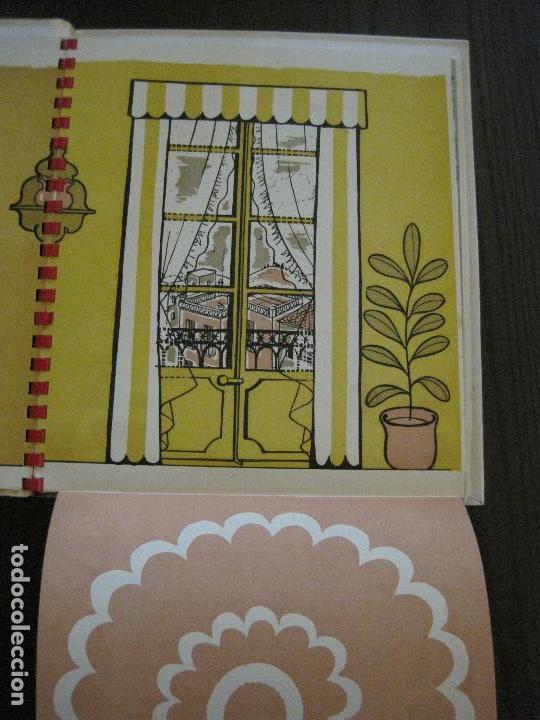 Coleccionismo Recortables: RECORTABLES - CASA DE MUÑECAS - EDITORIAL JUVENTUD -VER FOTOS-(V- 14.528) - Foto 10 - 121151743