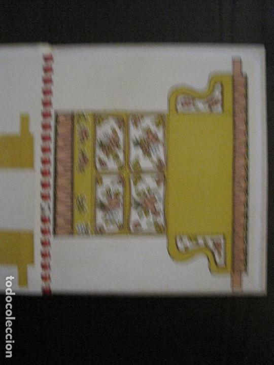 Coleccionismo Recortables: RECORTABLES - CASA DE MUÑECAS - EDITORIAL JUVENTUD -VER FOTOS-(V- 14.528) - Foto 17 - 121151743