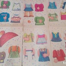 Coleccionismo Recortables: RECORTABLE BRUGUERA. Lote 125069871