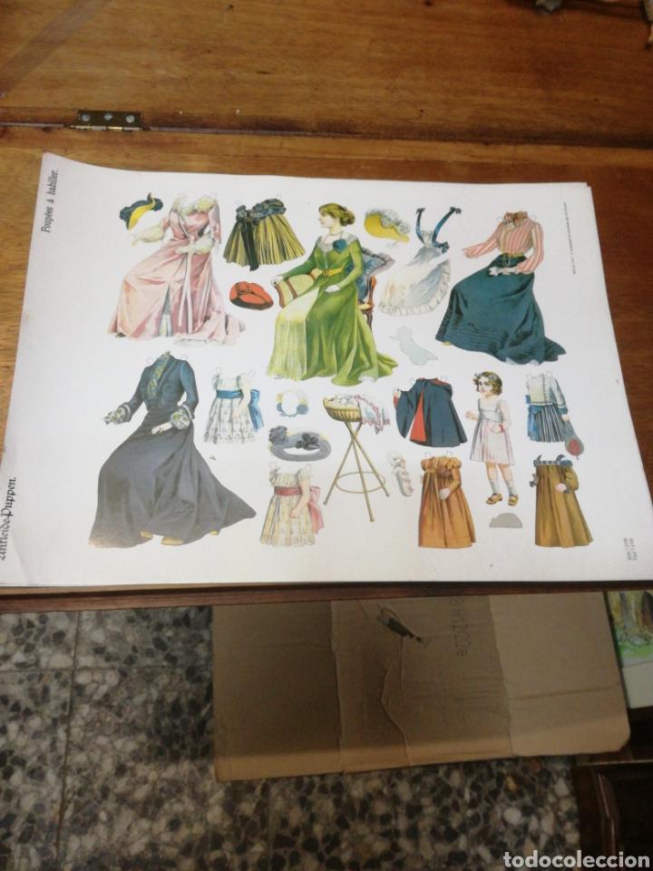 Coleccionismo Recortables: RECORTABLES - Foto 2 - 140367261