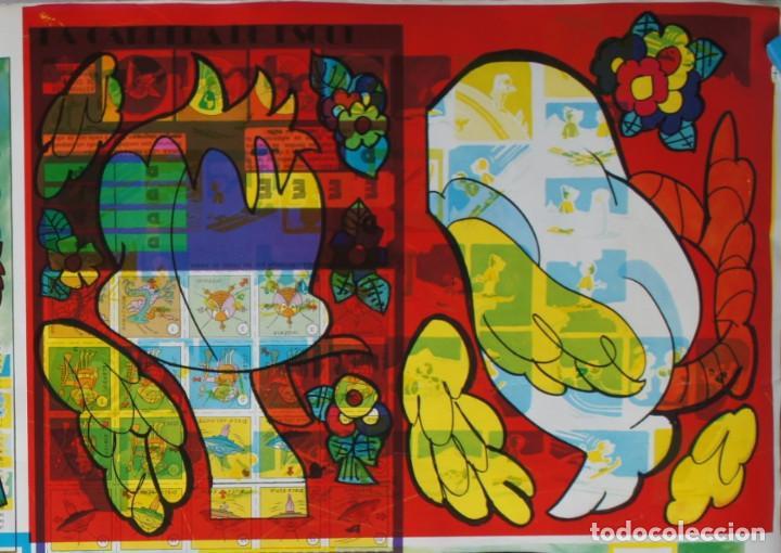 Coleccionismo Recortables: Prueba/error impresión de recortables de cuentos. Blanca Nieves, Cenicienta, Patito Feo, Caperucita - Foto 8 - 146704606