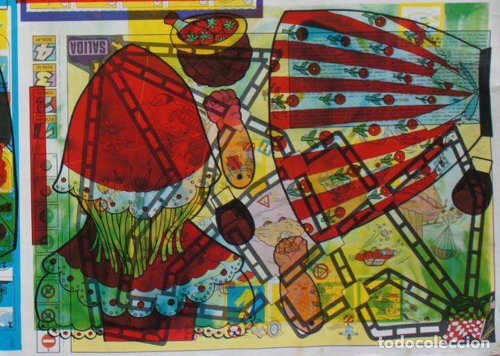 Coleccionismo Recortables: Prueba/error impresión de recortables de cuentos. Blanca Nieves, Cenicienta, Patito Feo, Caperucita - Foto 10 - 146704606