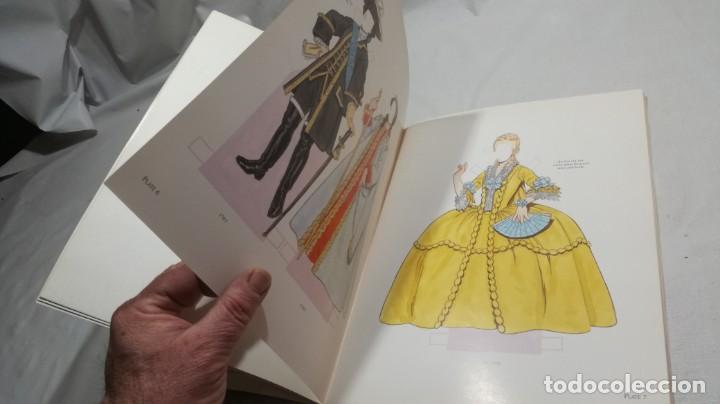 Coleccionismo Recortables: RUSSIAN IMPERIAL COSTUME PAPER DOLLS - MUÑECAS PAPEL IMPERIAL RUSO - Foto 8 - 153193462