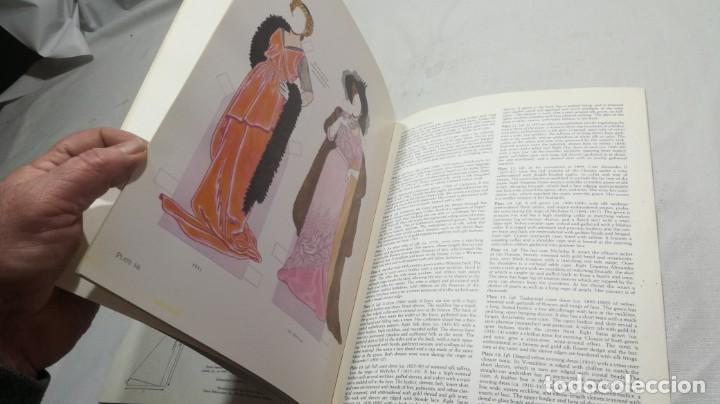 Coleccionismo Recortables: RUSSIAN IMPERIAL COSTUME PAPER DOLLS - MUÑECAS PAPEL IMPERIAL RUSO - Foto 10 - 153193462