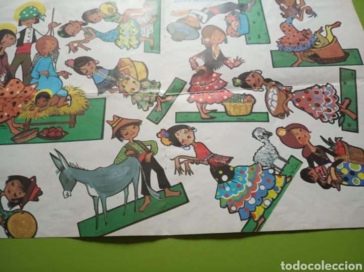 Coleccionismo Recortables: Recortable - Foto 5 - 171245450