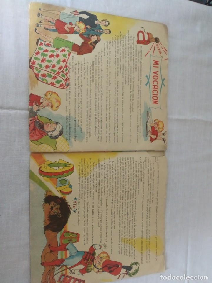 Coleccionismo Recortables: Cuento recortable Maripepa en Galicia - Foto 7 - 172696917