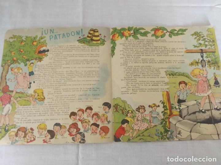 Coleccionismo Recortables: Cuento recortable Maripepa en Galicia - Foto 12 - 172696917
