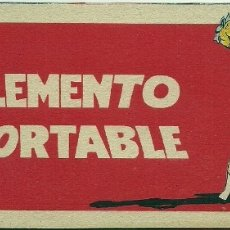 Coleccionismo Recortables: CR049- MARI-PEPA EN CATALUÑA Nº 32 -SUPLEMENTO RECORTABLE - MARIA CLARET. Lote 176130214