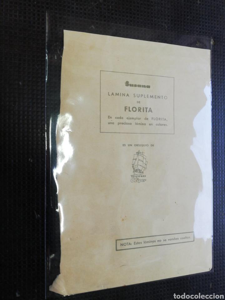 Coleccionismo Recortables: Recortables trestorres, Susana - Foto 2 - 194065925