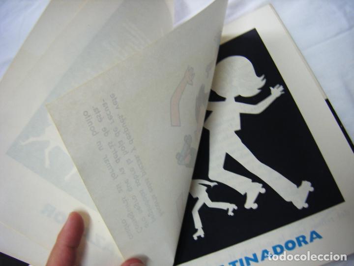 Coleccionismo Recortables: JML CUADERNO RECORTABLES ALBUMES EDUCATIVOS EVA Nº 3 VASCO AMERICANA 1975 BILBAO VER FOTOS. - Foto 4 - 199122828