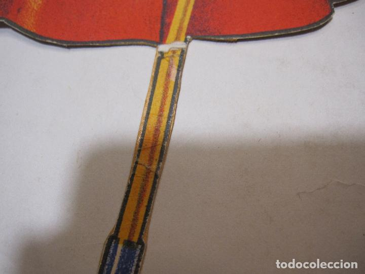 Coleccionismo Recortables: IMPORTANTE Y ANTIGUA COLECCIÓN DE MUÑECAS / MUÑECOS RECORTABLES. VESTIDOS. COMPLEMENTOS. VER FOTOS - Foto 67 - 228420055