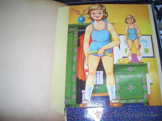 Coleccionismo Recortables: MARY- MULDER- - Foto 2 - 15781288