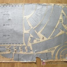 Collectables Paper Dolls - RECORTABLES GOYA - ANTIGUO RECORTABLE DEL GRAF ZEPPELIN. - 19094054