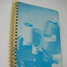 Coleccionismo Recortables: RUTAS ESPAÑOLAS, GUÍA CONFECCIONADA POR ORCAR- LOMBARD . Lote 38369697