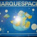 Coleccionismo Recortables: CUADERNO DE MARQUETERÍA SALVATELLA MARQUESPACIO Nº 7 AÑO 1985 NUEVO NAVE PERSEUS. Lote 41696218
