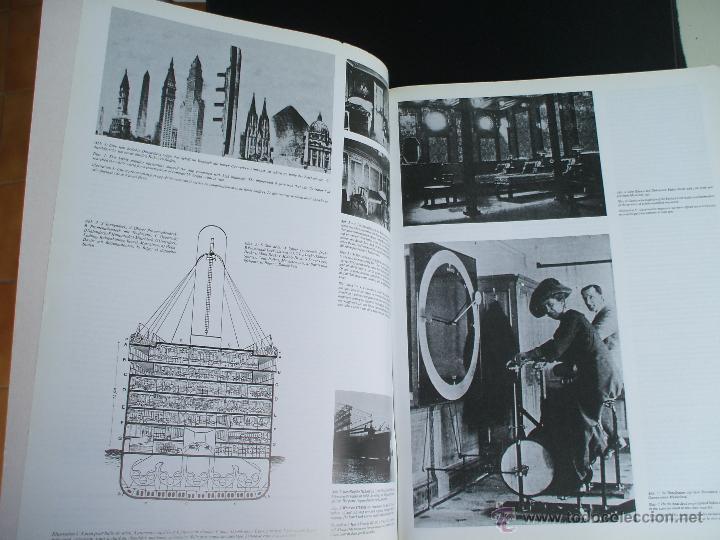 Coleccionismo Recortables: EL TITANIC BARCO A ESCALA 1/200 - Foto 2 - 44067240