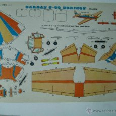 Collectables Paper Dolls - RECORTABLES EVA G-80 HORIZON 2210. 1965. - 51181870