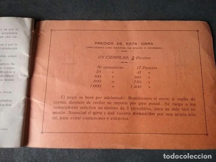 Coleccionismo Recortables: Los caminos de hierro , todos los tipos de locomotoras. - Foto 3 - 86238184