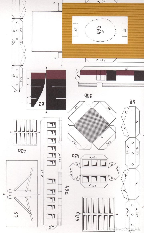 Coleccionismo Recortables: RECORTABLE DEL TITANIC. EXCELENTE. - Foto 3 - 116735371
