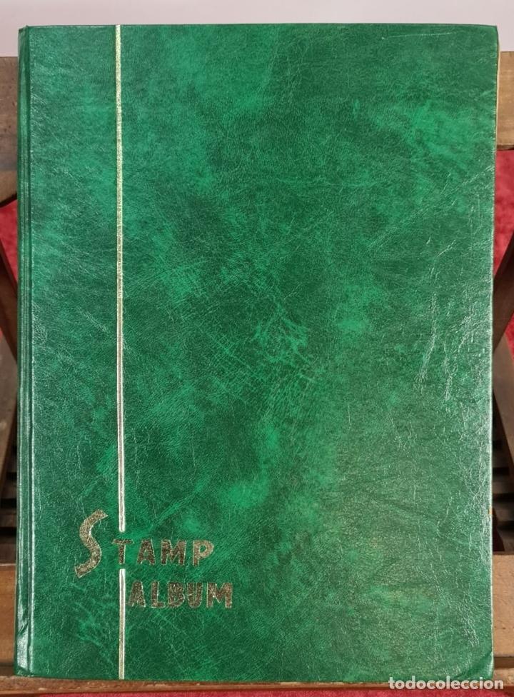 Coleccionismo Recortables: COLECCION DE 126 TITULOS DE TRANSPORTE. CAPICUA. VARIAS POSTALES. SIGLO XX. - Foto 9 - 266093223