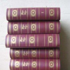 Coleccionismo de Revista Blanco y Negro: 7 TOMOS BLANCO Y NEGRO... 1988 - 1989. Lote 21182912