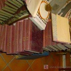 Coleccionismo de Revista Blanco y Negro: 37 TOMOS CORRELATIVOS REVISTA BLANCO Y NEGRO ENCUADERNADA DE 8 JUN 57 A 2416 OCT 1962- 279 NUMEROS +. Lote 15649645
