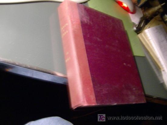 Coleccionismo de Revista Blanco y Negro: 37 TOMOS CORRELATIVOS REVISTA BLANCO Y NEGRO ENCUADERNADA DE 8 JUN 57 A 2416 OCT 1962- 279 NUMEROS + - Foto 2 - 15649645