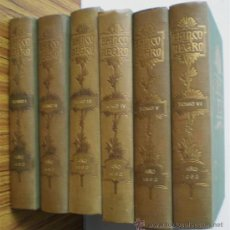 Coleccionismo de Revista Blanco y Negro: BLANCO Y NEGRO 1962 .. 6 TOMOS AÑO COMPLETO. Lote 176525128