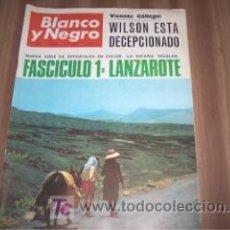 Coleccionismo de Revista Blanco y Negro: BLANCO Y NEGRO - Nº 2826 - 2 DE JULIO 1966. Lote 17194406