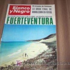 Coleccionismo de Revista Blanco y Negro: BLANCO Y NEGRO - Nº 2827 - 9 DE JULIO 1966. Lote 17194417