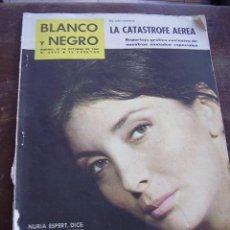 Coleccionismo de Revista Blanco y Negro: REVISTA BLANCO Y NEGRO 20 OCTUBRE 1962. Lote 18454405