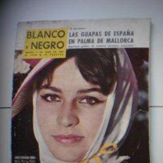 Coleccionismo de Revista Blanco y Negro: BLANCO Y NEGRO - JUNIO 1963 - Nº2665. Lote 26634654