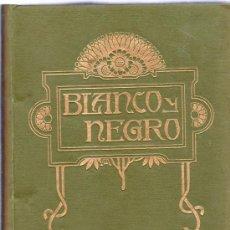 Coleccionismo de Revista Blanco y Negro: BLANCO Y NEGRO Nº2349. MADRID 1957.. Lote 20240727