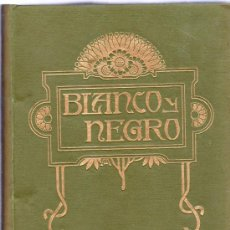 Coleccionismo de Revista Blanco y Negro: BLANCO Y NEGRO Nº2444 MADRID 1959. TERCER REPORTAJE DE LA SERIE DEL AMAZONAS.. Lote 20240786