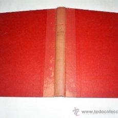 Coleccionismo de Revista Blanco y Negro: EL CORREO UNESCO 1971 12 REVISTAS ENCUADERNADAS EN TAPA DURA RM39487. Lote 22141388