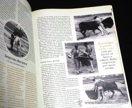 Coleccionismo de Revista Blanco y Negro: REVISTA BLANCO Y NEGRO Nº 4206 FEBRERO 2000 - NAJWA NIMRI - KEVIN SPACEY - CINE TOROS CORROCHANO - Foto 3 - 261989780