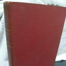 Coleccionismo de Revista Blanco y Negro: REVISTAS BLANCO Y NEGRO AÑOS 60. SIETE REVISTAS EN UN SOLO TOMO ENCUADERNADO.. Lote 27685643