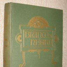 Coleccionismo de Revista Blanco y Negro: TOMO REVISTA BLANCO Y NEGRO 1961 2/09 AL 28/10, JUAN CARLOS Y SOFIA, TINTIN. Lote 28012867