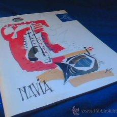 Coleccionismo de Revista Blanco y Negro: RIO NAVIA. REVISTA DE LA CUENCA DEL NAVIA. Nº 14. DICEIMBRE-ENERO 1999/2000.. Lote 28103962